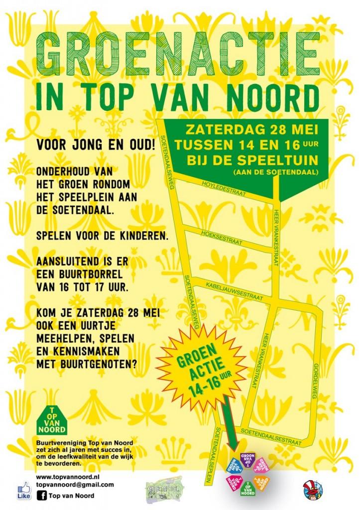 fb groenactie mei 2016 TvN